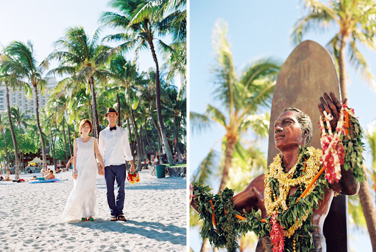 waikiki beach wedding (34)