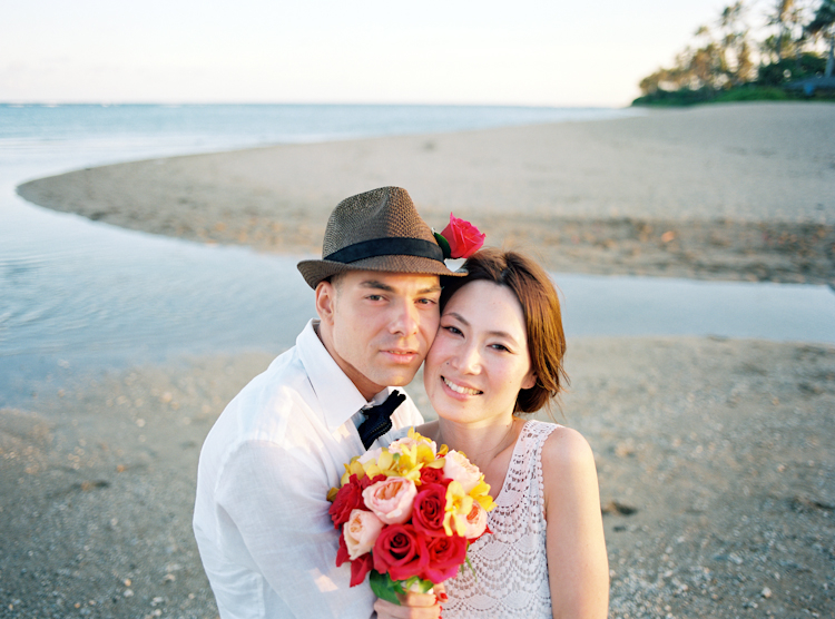 Cheap waikiki wedding