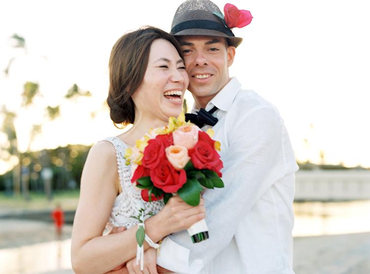 waikiki beach wedding (9)
