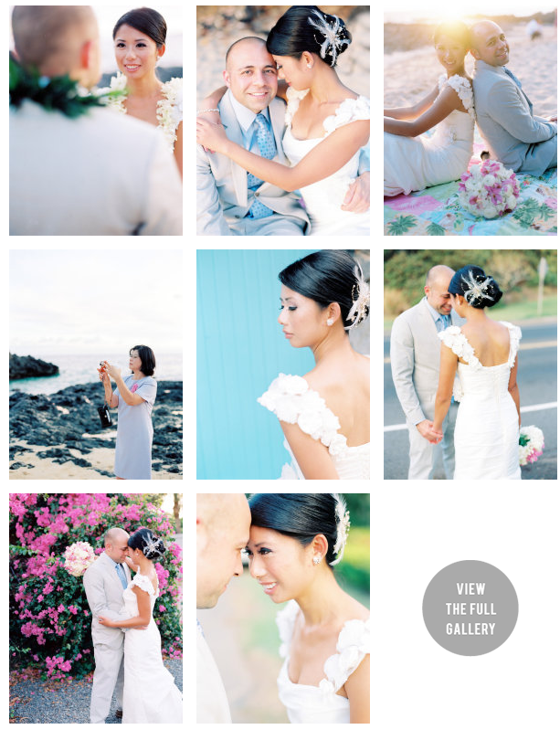 makena cove wedding (2)