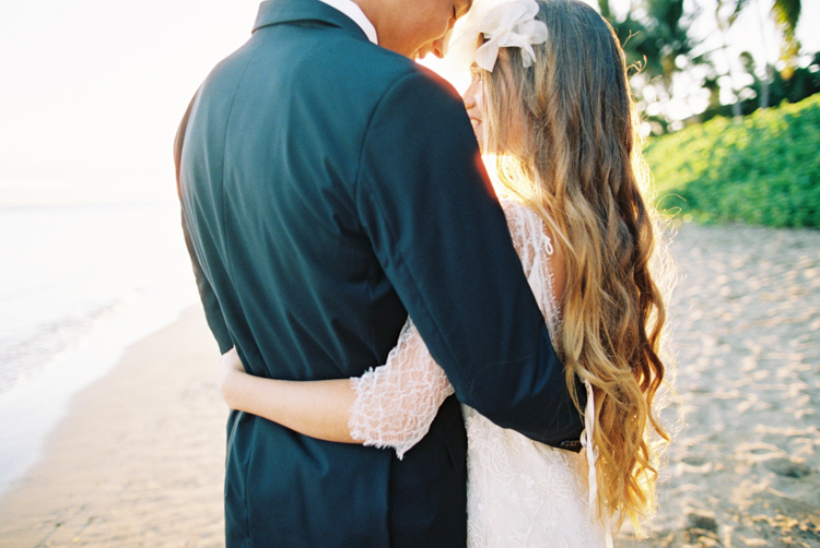 maui wedding photographer wendy laurel's rainbow maui wedding in lahaina hawaii-1