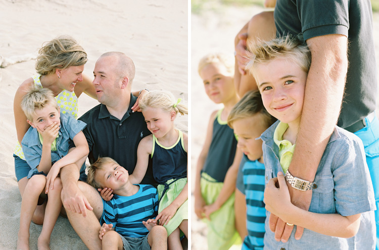 maui family photographer wendy laurel features maui family photo shoot