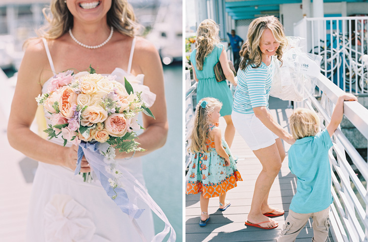 hawaii photographer wendy laurel's photos of sailboat wedding in honolulu oahu (61 of 62)