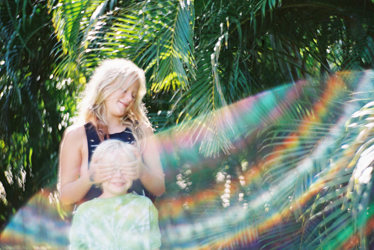 maui photographer wendy laurel's favorite photos of her children taken with kodak film in hawaii (1 of 42)
