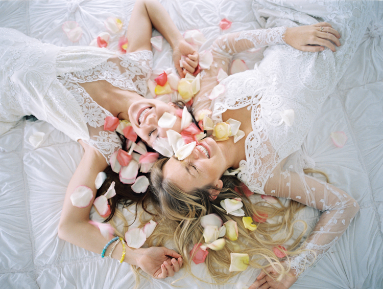maui wedding photographer wendy laurel shoots claire pettibone dresses in hawaii plantation yellow shoot