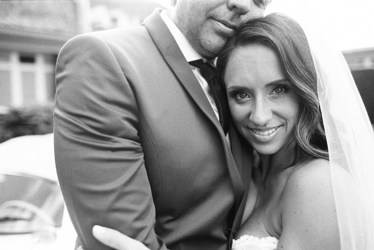 gorgeous light filled maui wedding on film