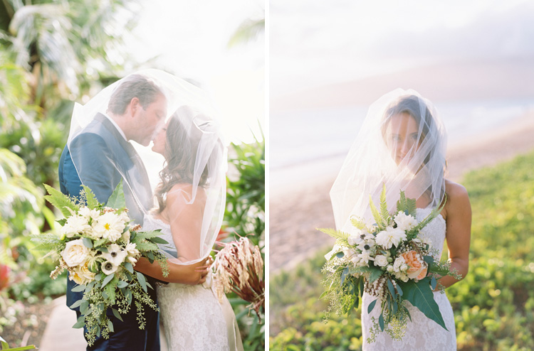 hawaii photographer wendy laurel sugar beach estate wedding-1