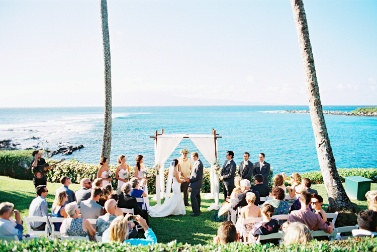 maui photographer wendy laurel's film images of maui wedding at merrimans in kapalua-18