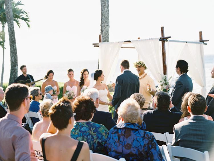 maui photographer wendy laurel's film images of maui wedding at merrimans in kapalua-28
