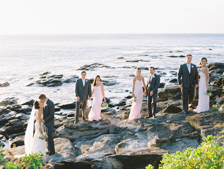 maui photographer wendy laurel's film images of maui wedding at merrimans in kapalua-38