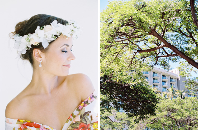 maui photographer wendy laurel's film images of maui wedding at merrimans in kapalua-58