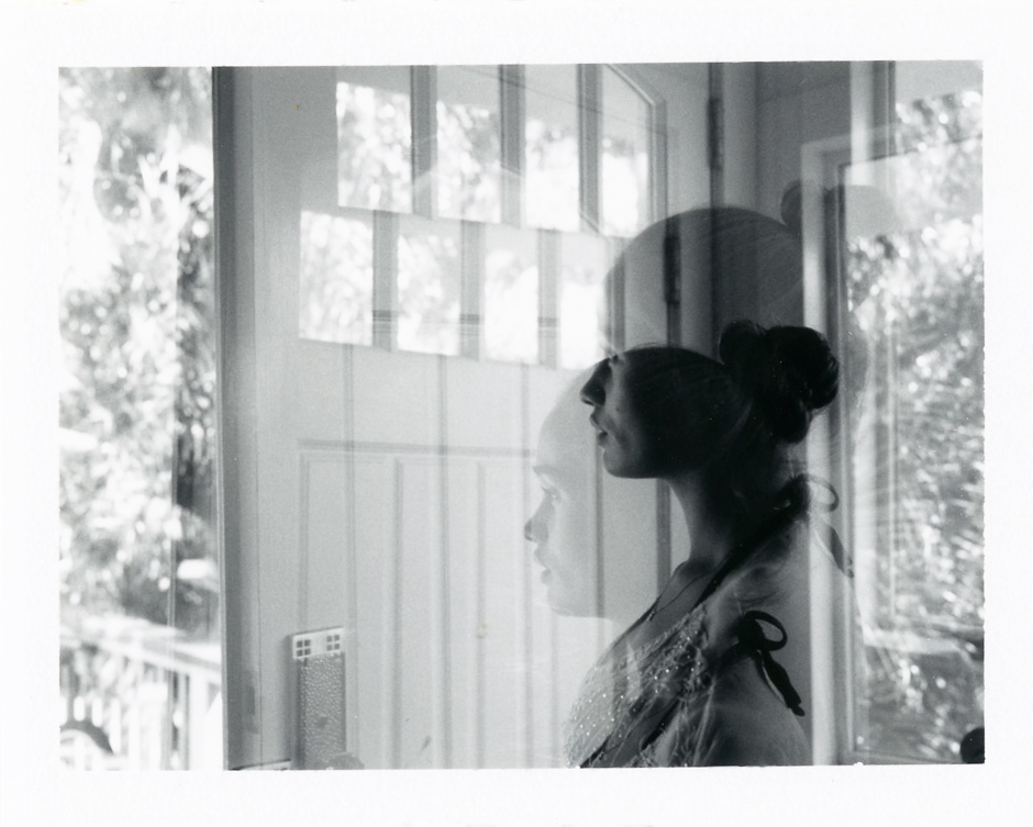 double exposure on polaroid by wendy laurel-1