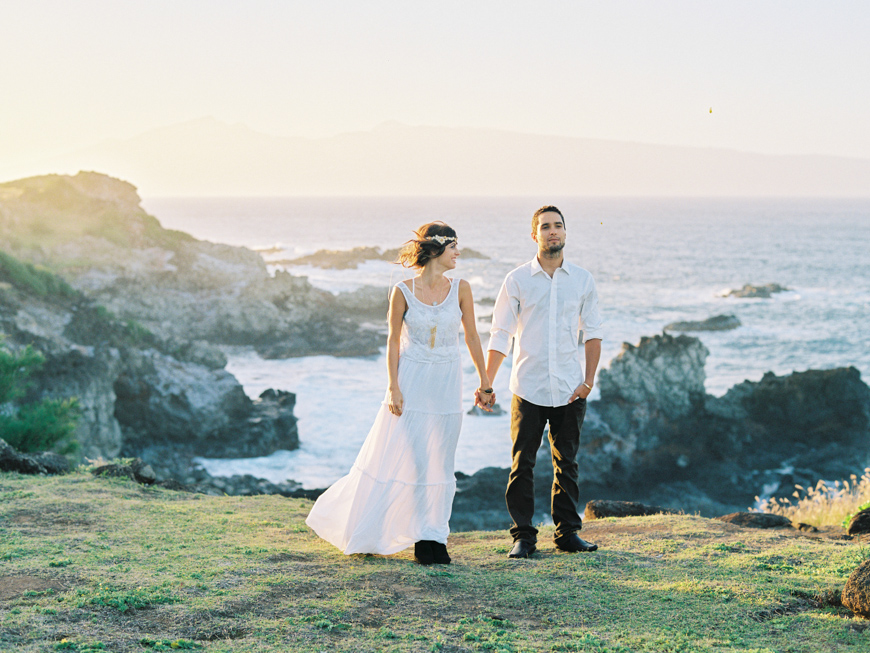 honolua bay wedding shoot on maui by hawaii photographer wendy laurel-22