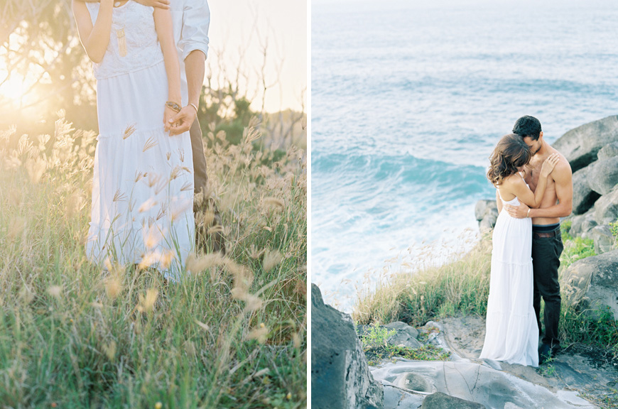 honolua bay wedding shoot on maui by hawaii photographer wendy laurel-25
