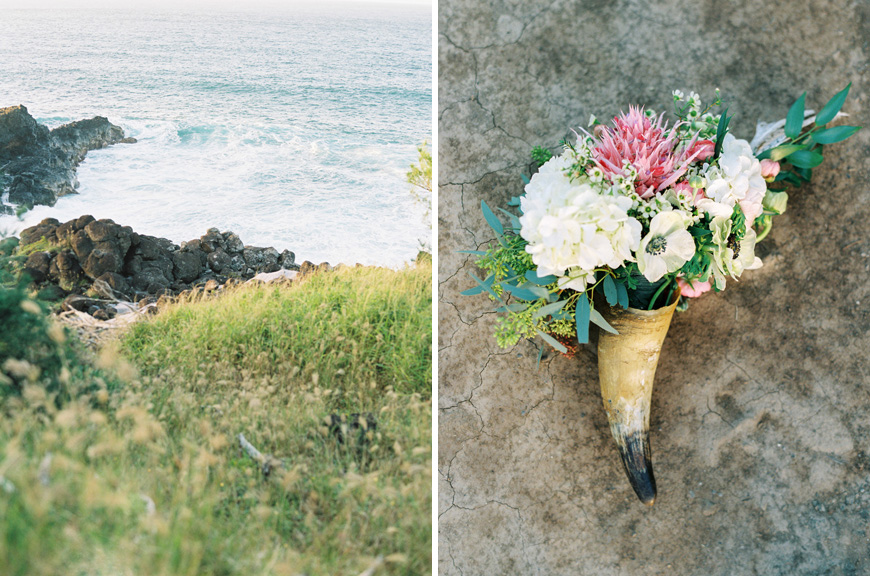 honolua bay wedding shoot on maui by hawaii photographer wendy laurel-4
