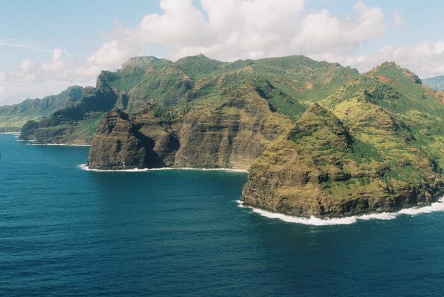 kodak ektar film image by wendy laurel of kauai on contax 645-1