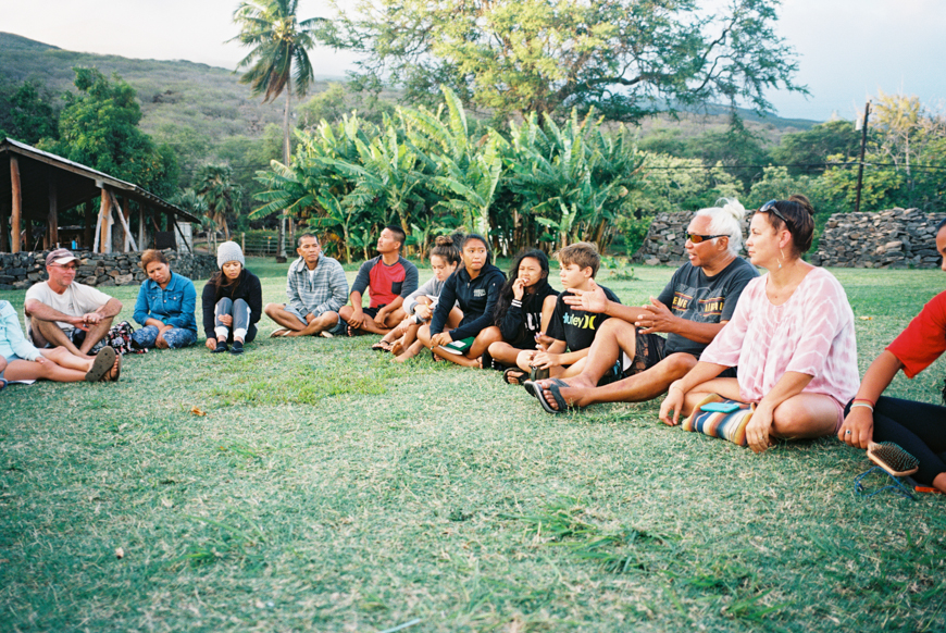 molokai trip with sacred hearts school and brother nolan by maui photographer wendy laurel-1