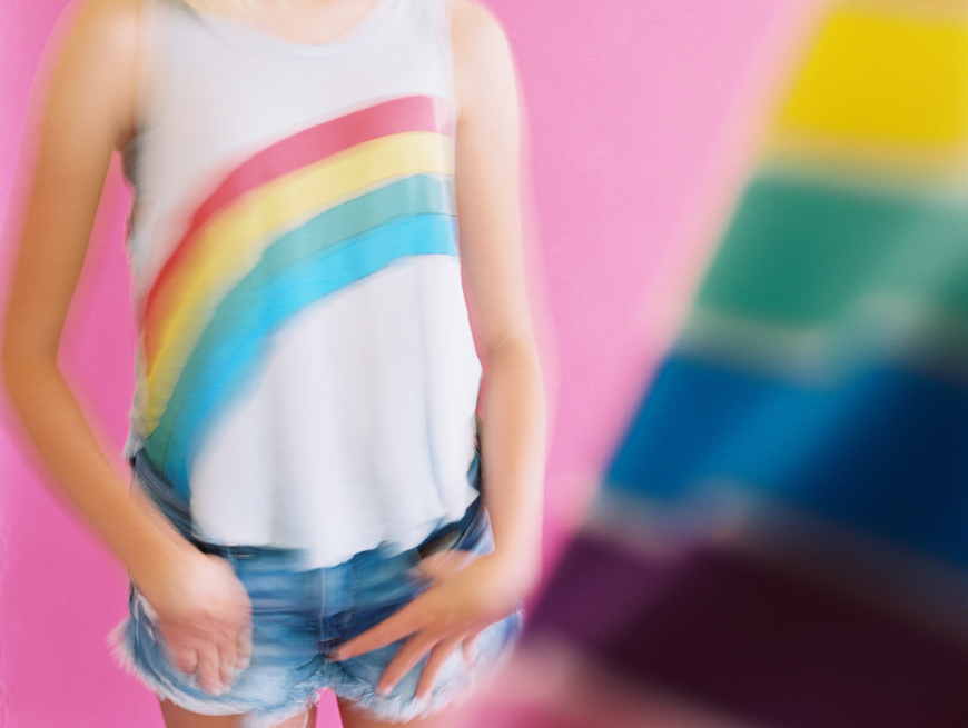 fun colorful teen girl photo shoot by maui photographer wendy laurel-