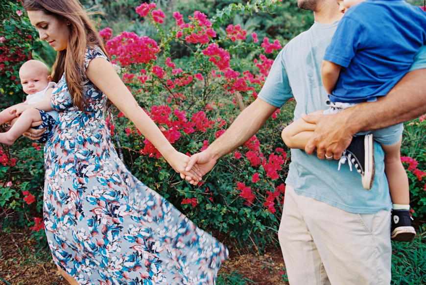 bougainvillea-maui-family-photography-session-by-maui-photographer-wendy-laurel-called-coming-up-roses