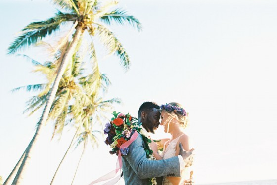 lahaina maui wedding by hawaii photographer wendy laurel