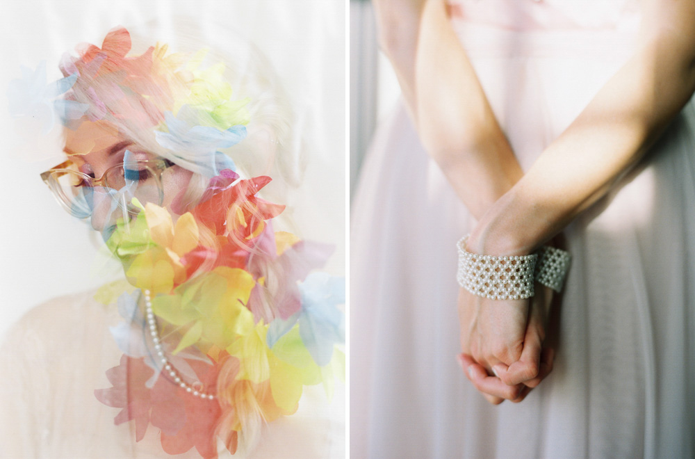 indie wedding on maui from portland by maui photographer wendy laurel
