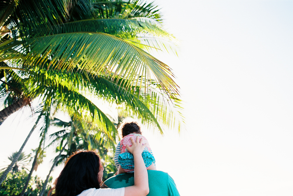 maui family on the beach photography session by maui photographer wendy laurel