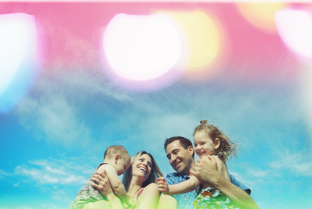 maui family photography session on lahaina beach by maui photographer wendy laurel