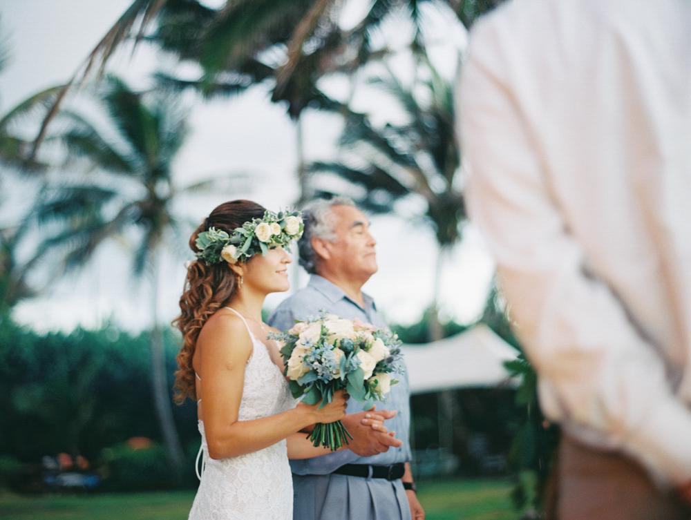 sunrise maui wedding on the ocean by maui photographer wendy laurel
