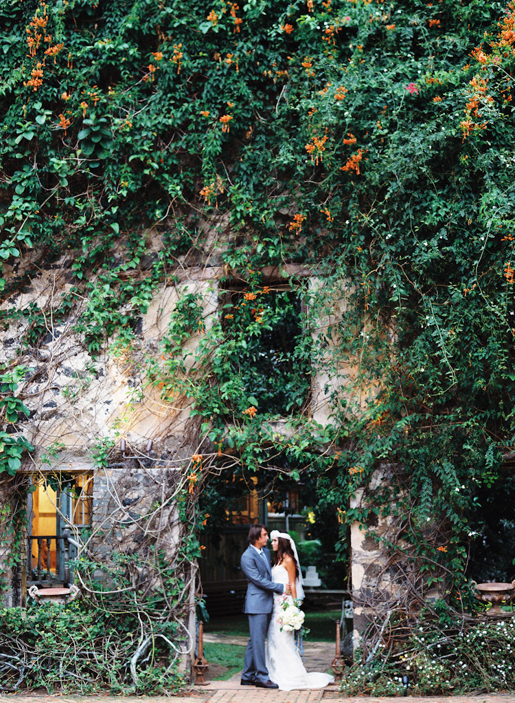 Haiku MIll wedding photography