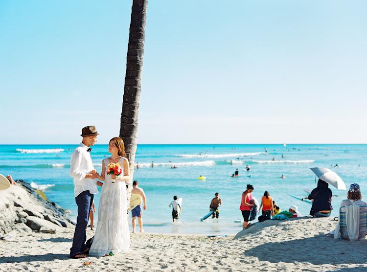 waikiki beach wedding (1)