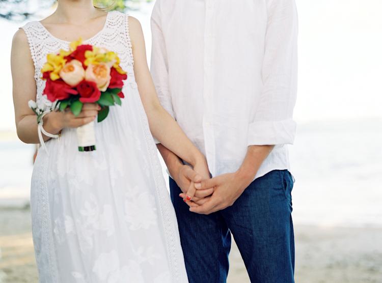 waikiki beach wedding (14)