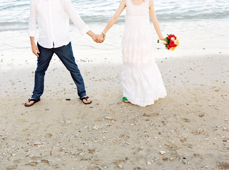 waikiki beach wedding (10)