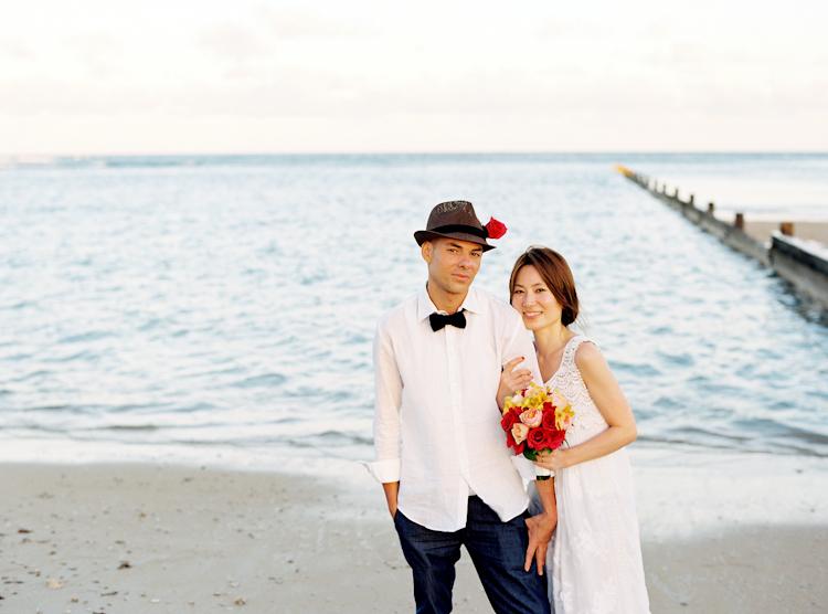 waikiki beach wedding (8)