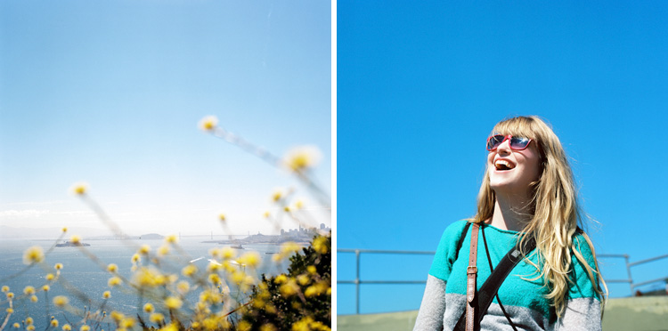 find sf — marin headlands
