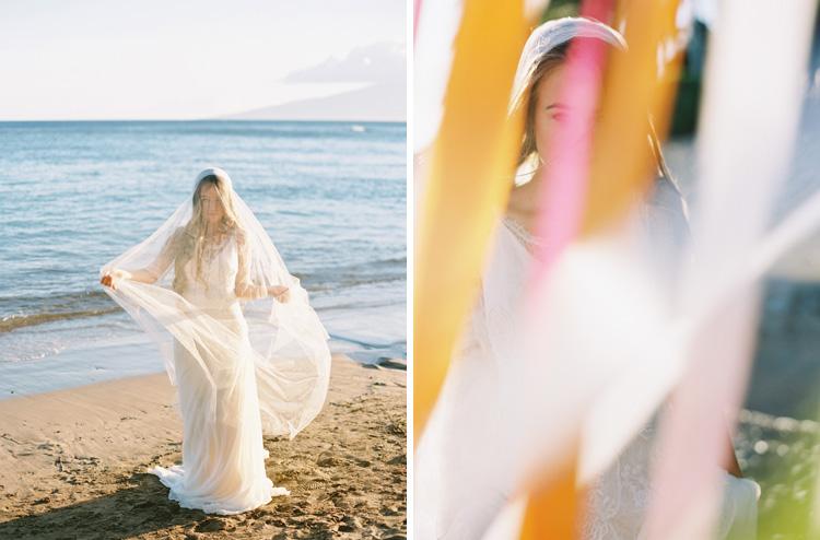 maui wedding photographer wendy laurel's rainbow maui wedding in lahaina hawaii-1