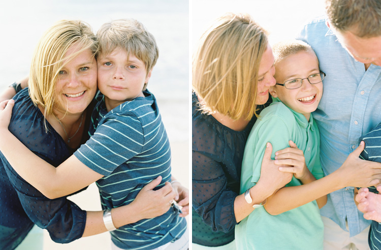 maui family photographer wendy laurel shoots extended families in lahaina