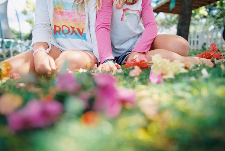 maui photographer wendy laurel's favorite photos of her children taken with kodak film in hawaii (1 of 42)