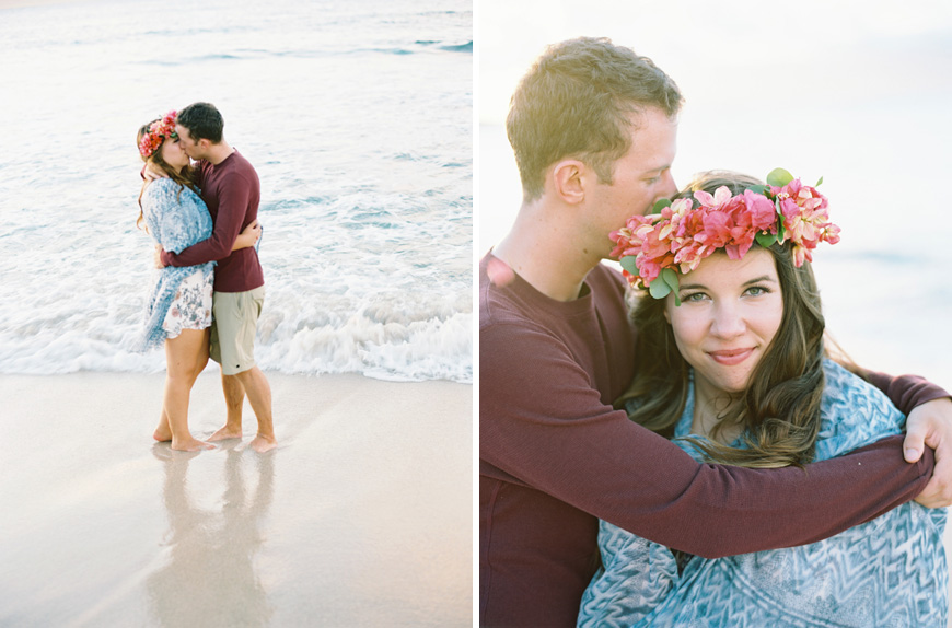 maui engagement photographer wendy laurel kapalua beach film photography-2