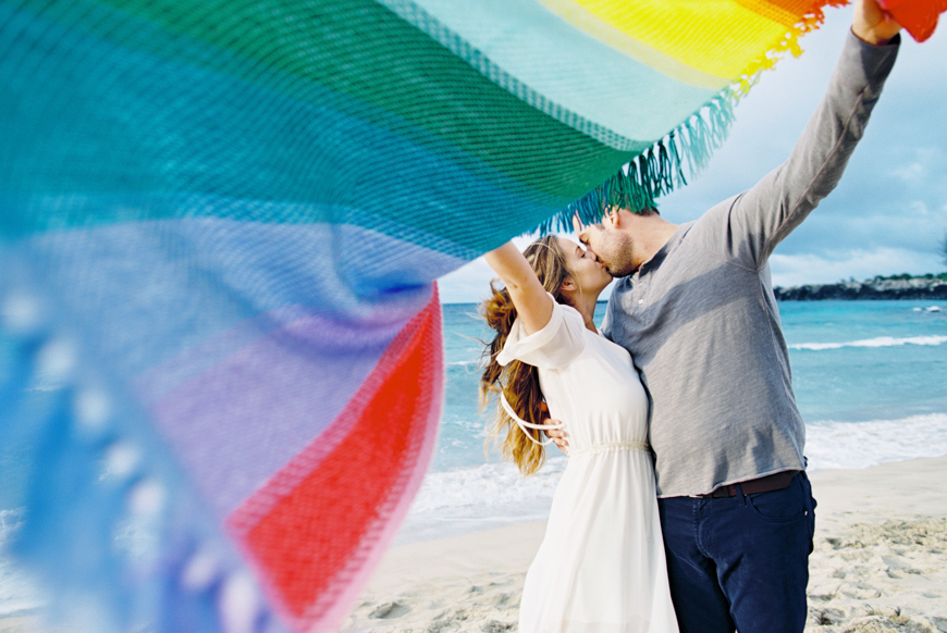 maui photographer wendy laurel with maui engagement and proposal at ironwoods beach-10