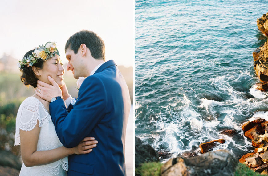 hawaii boho wedding by maui photographer wendy laurel