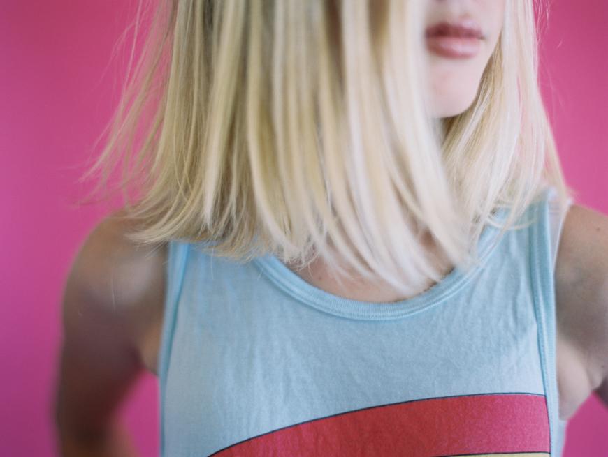 fun colorful teen girl photo shoot by maui photographer wendy laurel-